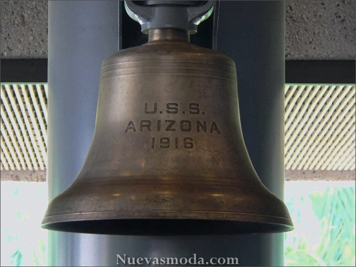 El USS Arizona Memorial (15)