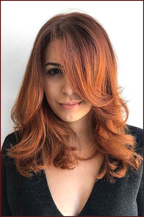 Rock Chic Hairstyle Idea
