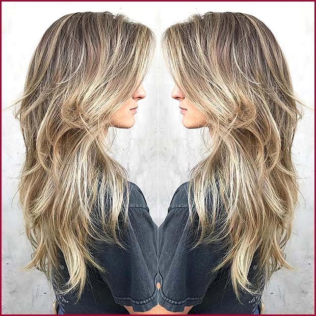 Relaxed and Summery Hairstyle