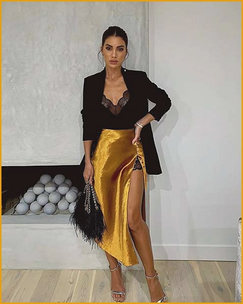 Super Glam Outfit